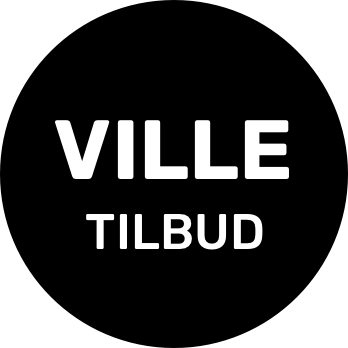 Ville tilbud på Black Friday